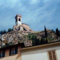 Torre d'Orologio, Brisighella, Italia :: Олег Шендерюк