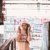 Девушка Граффити. Стиль. Фотограф в Белгороде Руслан Кокорев. :: Руслан Кокорев
