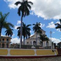 Куба. Тринидад :: Gal` ka