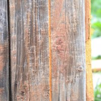 старый забор :: Ваше имя Рамиль Гарипов