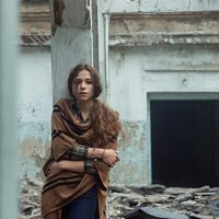 Юлия :: Евгений Селезнёв