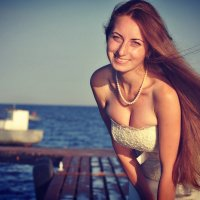 Счастье есть :: Olga Kovalski