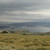 Чиркейское водохранилище :: esadesign Егерев