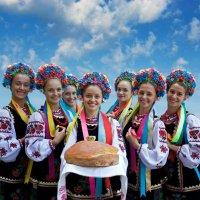 З 25 - річницею Незалежності України! :: Степан Карачко