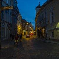 В старом городе :: leo yagonen