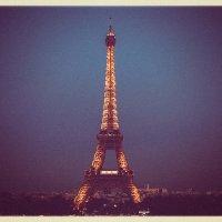 Просто Париж... :: Александр Вивчарик