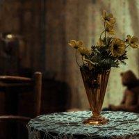 Одиночество :: Евгений Чушкин