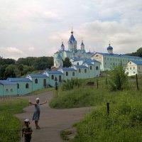 ... :: Геннадий Храмцов