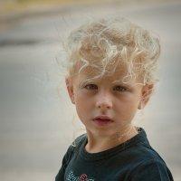 Маленькая модель :: Вадим