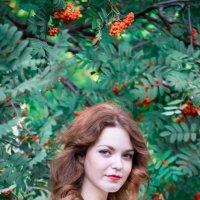 Анастасия :: Евгения Мартынова