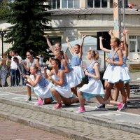 Танцы :: Дмитрий Арсеньев
