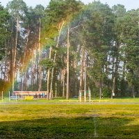 На краю радуги :: Алена Дегтярёва