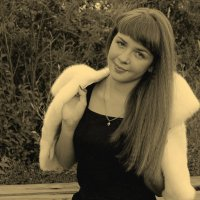 Хороша! :: Елена Фалилеева-Диомидова