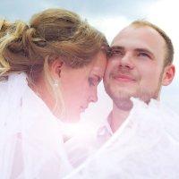 Свадьба :: Наталья
