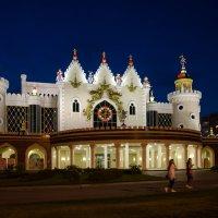 Театр кукол в Казани :: Вера