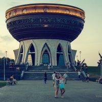 Центр семьи в Казани :: Вера