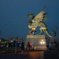 Вечер в Казани :: Вера