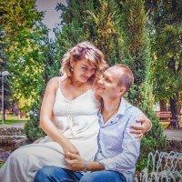 Саша + Таня = Love / 1 :: Юрий Аброськин