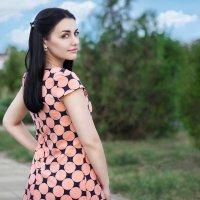 729 :: Лана Лазарева