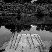 Здесь был мост :: Николай Филоненко