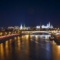 Москва :: Дмитрий Вдовин