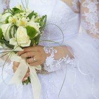 Букет невесты. :: Алиса Егорова