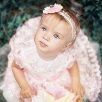 Малышка :: Julia Nikitina