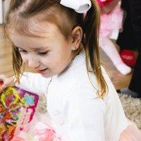 Детство :: Ирина Борисик