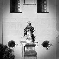 Святая Мария. :: Андрий Майковский