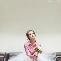 Невеста :: Владимир Рей
