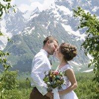 Свадьба Ярослава и Светланы :: Елена Полякова