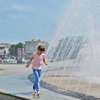 Лето. :: Helen Helen