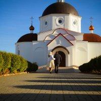 В женском монастыре :: Юлия Евсейко