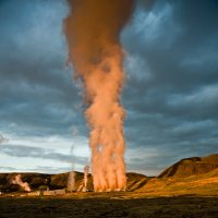 Исландия :: Alexander Dementev