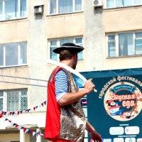 Пират :: Дмитрий Арсеньев