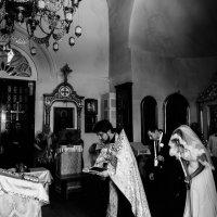 Венчание в Ставрополе :: Александр Кравченко