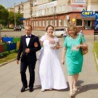 Я так счастлива! :: Игорь Турукин