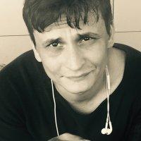 Эти глаза напротив... :: Ольга Пронина
