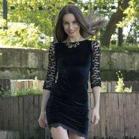 Улыбка :: Natalia Babukh