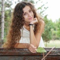 Не было печали, просто уходило лето :: Андрей Майоров