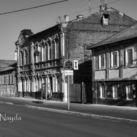 Старый Харьков :: Игорь Найда