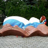 Памятник Б. Ельцину :: Мила