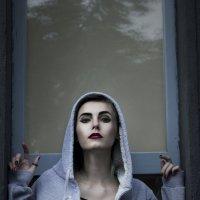 Дева Мария :: Tim Kater
