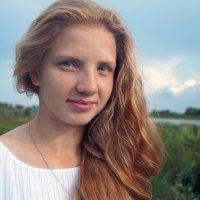 Александра :: Светлана Деева