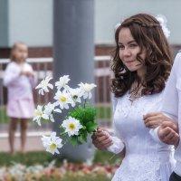 Роль невесты :: Леонид Никитин