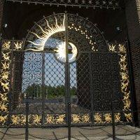 Ворота Башни Сююмбике :: Irina Shtukmaster