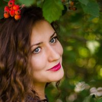 Настя :: Юлия