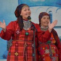 Бурановские бабушки 3 :: Константин Жирнов