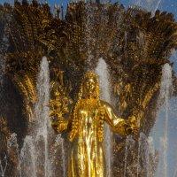 Золото партии :: marmorozov Морозова