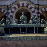 Grande Monumento :: Любомир Дужак